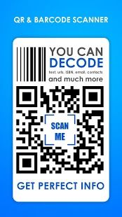 7 Best QR Code Reader images in 2016 | Coding, Smartphone, Android apps
