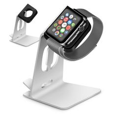 20+ Apple Watch Docks – The Best So Far - Hongkiat