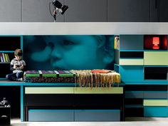 b3b205bd058 Οι 30 καλύτερες εικόνες του πίνακα κρεβάτια | Child room, Ikea hacks ...