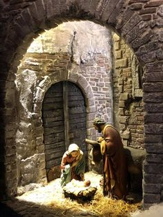 1 million+ Stunning Free Images to Use Anywhere Christmas Scenery, Christmas Nativity Scene, A Christmas Story, Christmas Is Coming, Christmas Carol, Xmas, Diy Nativity, Scenery Pictures, Free To Use Images