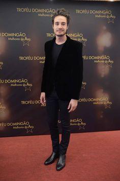 Tiago Iorc no Melhores do Ano do Domingão #MelhoresDoAno