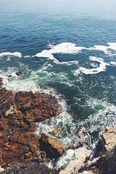 Pirates Cove • Avila Beach (sincerly-jules)