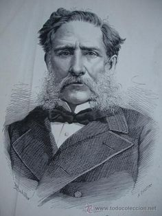 José Julián Acosta, was a journalist and a advocate of the abolition of slavery in Puerto Rico. Born: February 16, 1825, San Juan, Puerto Rico. Died: August 26, 1891.