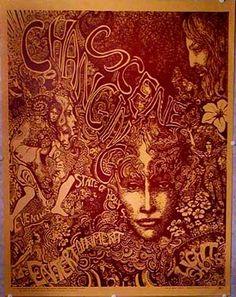 1967 - Retro Girl Art