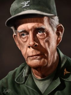 Not impressed with this portrait of Harry Morgan Caricature Artist, Caricature Drawing, Funny Caricatures, Celebrity Caricatures, Wow Art, Funny Art, Portrait Art, Famous Faces, Funny Faces