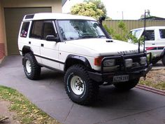land rover discovery body lift. land rover see more 2 discovery body lift