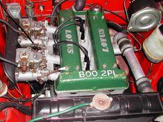 30-lotus-cortina-kpu383c-rally-3 Escort Mk1, Ford Escort, British Steel, Lotus Elan, British Car, Ford Classic Cars, Vintage Race Car, Automotive Art, Car Engine