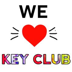 Key Clubs!! Need a new, fun, colorful service project? Check out www.pulseraproject.org for information!