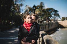 Fall in love in Cádiz, Spain. Prewedding. #prewedding #preboda #esession #spain #couple #Cadiz #Andalusia