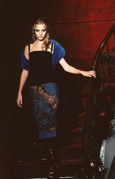 Dolce & Gabbana - Ready-to-Wear – Spring / Summer 1998