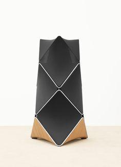 // Design | La BeoLab 90: l'enceinte de sol haut de gamme de Bang & Olufsen |  Bang & Olufsen