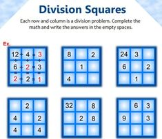 30 Terrific Activities for Teaching Division | WeAreTeachers Teaching Division, Division Games, Teaching Math, Maths, Hands On Activities, Activity Games, Fractions, Teacher, Writing