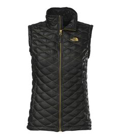 Alpine Shop   THE NORTH FACE ThermoBall Vest - Women`s