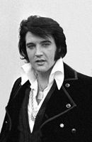 Elvis Presley photo from History of Rock & Roll. Slideshow containing Elvis Presley full-size image Elvis Presley Gospel, Elvis Presley Quotes, King Elvis Presley, Elvis Quotes, Beatles, Joe Cocker, Lisa Marie Presley, Stevie Wonder, Star Lord