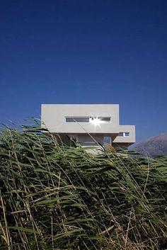 Διπλό Σπίτι | Έργα | Divercity Architects