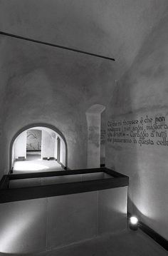 Carpi - Museo-monumento al deportato politico e razziale Antonio Mora, Artwork, Museums, Work Of Art, Auguste Rodin Artwork, Artworks, Illustrators