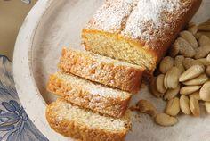 Κέικ αμυγδάλου µε γιαούρτι | Ένα πεντανόστιμο και πρωτότυπο κέικ. Το γιαούρτι είναι το συστατικό που κάνει τη διαφορά! Greek Sweets, Greek Cooking, Almond Cakes, Food Categories, Dessert Recipes, Desserts, Greek Recipes, Cupcake Cakes, Cupcakes