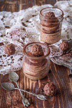 Candle Holders, Sweet Home, Place Card Holders, Candles, Desserts, Chocolate, Diy, Essen, Porta Velas