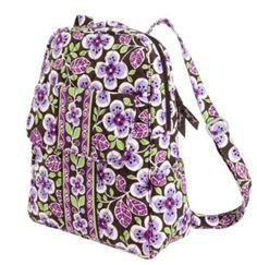 Vera Bradley Backpack in 6 patterns. Starting at $40 on Tophatter.com!