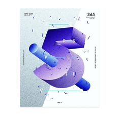 One Graphical Poster a Day – Fubiz Media