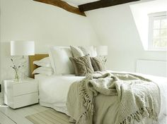 myidealhome: cosy and luminous (via desire to inspire)