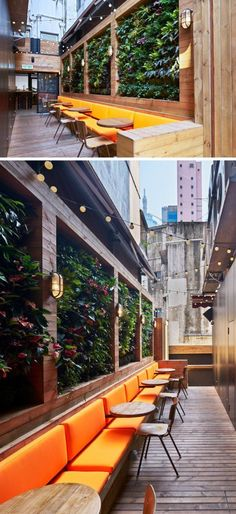 Coffee shop interior decor ideas 76
