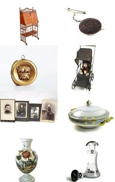 Victorian Contrasts by Pat on Etsy--Pinned with TreasuryPin.com