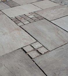 granit pflaster terrasse - Google-Suche