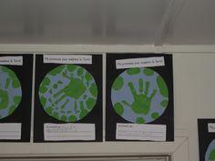 Edd, Jaba, Madame, Environment, Animation, Activities, Arts, Planets Preschool, Sustainability Kids