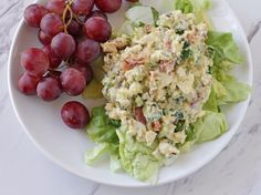 Make and share this Egg Salad With Bacon and Horseradish recipe from Food.com.