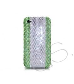 National Series Bling Swarovski Crystal iPhone 6 and iPhone 6 Plus Case - Nigeria