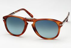 Style: Persol – 714SM Limited Steve McQueen Edition