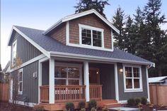 7 floor plans for tiny two story homes