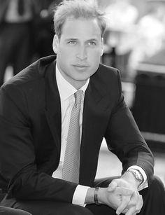 Happy 32nd birthday Prince William!