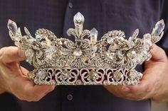 coronas de reinas - Buscar con Google