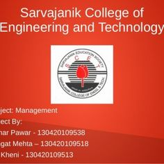 Sarvajanik College of Engineering and Technology Subject: Management Project By: ● Kumar Pawar - 130420109538 ● Rangat Mehta – 130420109518 ● Jay Kheni - 13. http://slidehot.com/resources/theory-of-production-and-cost-break-even-analysis.55484/