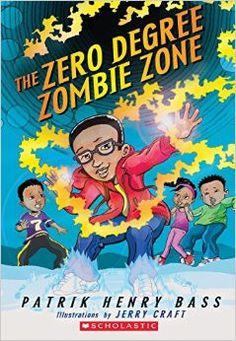 Zero Degree Zombie Zone