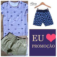Amo promoção! E aqui tem ! Acesse o site e confira! www.repipiu.com.br