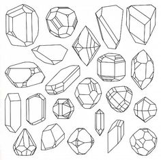 Crystallography | Geometricism
