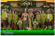 My wedding full person