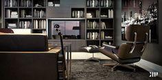 incredible interior CG renders by blackhaus