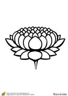 Dessin de fleur facile a reproduire recherche google dessins pinterest white flowers - Coloriage fleur tres jolie ...