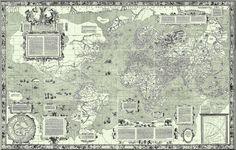 Gerardus Mercator noto anche come Gerardo Mercatore, fu il matematico, astronomo e cartografo che inventò la Proiezione cilindrica centrografica modificata. Questo sistema di rappresentazione grafica è divenuto il più usato in ambito nautico perché funzionale nel tracciamento di rotte ma, in quanto frutto di un passaggio da superficie sferica a piana, contiene un comodo inganno. […]