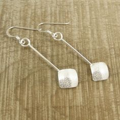 Solid Sterling Silver Handmade By Uk Silversmith Yoohoojewellery