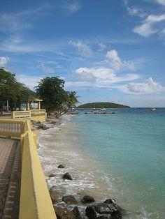 #PuertoRico #Caribbean ~ http://VIPsAccess.com/luxury-hotels-caribbean.html