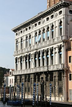 Palazzo Labia, Venezia