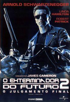Assistir O Exterminador do Futuro 2 - O Julgamento Final online Dublado e Legendado no Cine HD