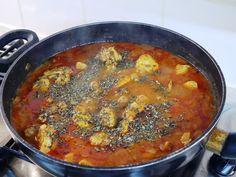 This Muslim Girl Bakes: Chicken Madras. Madras Curry, Desi Food, Muslim Girls, Rice Dishes, Baked Chicken, Baking, Healthy, Ethnic Recipes, Bakken