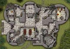 Résultats de recherche d'images pour «d&d barovia battle map»