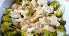 CHEESE SAUCE     Here is an easy recipe that is also very tasty.  I love to pour it over cooked broccoli or cauliflower for a deliciou...